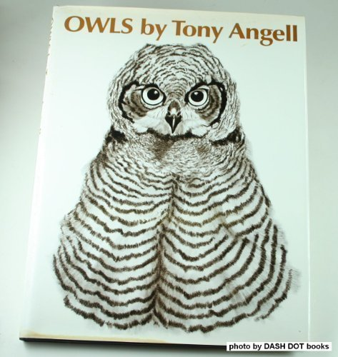 Owls: Angell, Tony