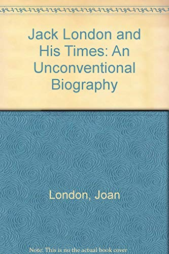 9780295953557: Jack London and His Times: An Unconventional Biography (Americana Library)