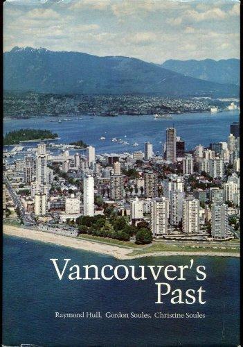 Vancouver's past: Hull, Raymond