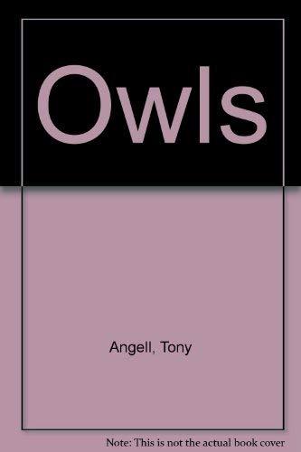 9780295954158: Owls