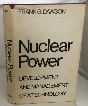 9780295954455: Nuclear Power: Development and Management of a Technology