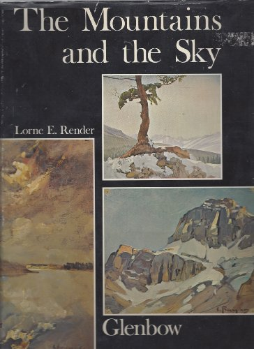 9780295954622: The Mountains and the Sky