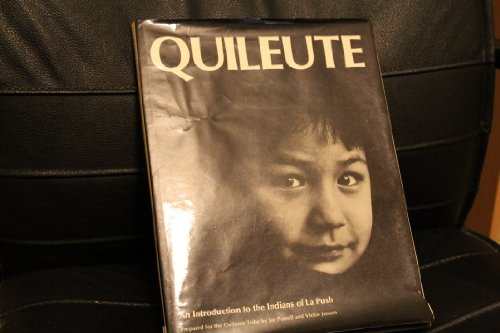 9780295954929: Quileute: An Introduction to the Indians of La Push