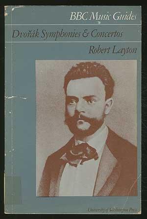 9780295955056: Dvorak Symphonies and Concertos