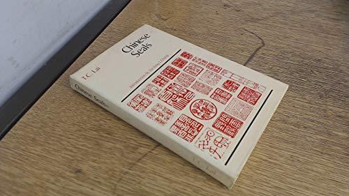 9780295955179: Chinese Seals