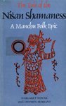 9780295955483: Tale of the Nisan Shamaness: A Manchu Folk Epic (Publications on Asia / University of Washington. Institute for Comparative and Foreign Area Studies)