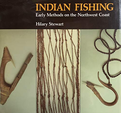 9780295955568: Indian Fishing: Early Methods on the Northwest Coast