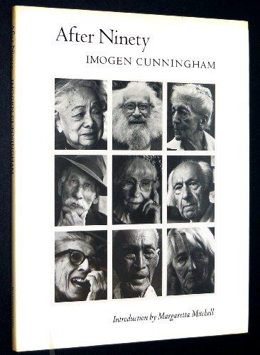 After Ninety: Imogen Cunningham, Margaretta