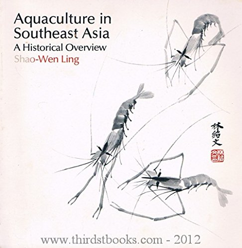 9780295955636: Aquaculture in South East Asia: A Historical Overview