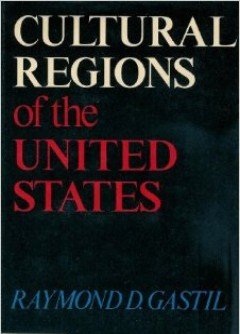 9780295956510: Cultural Regions of the United States