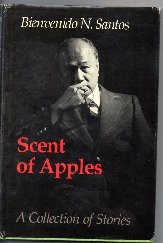 9780295956831: Scent of Apples: A Collection of Stories