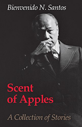 scent of apple by bienvenido santos Best answer: scent of apples bienvenido n santos when i arrived in kalamazoo it was october and the war was still on gold and silver stars hung on pennants above silent windows of white and brick-red cottages.