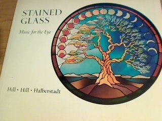 9780295956992: Stained Glass: Music for the Eye