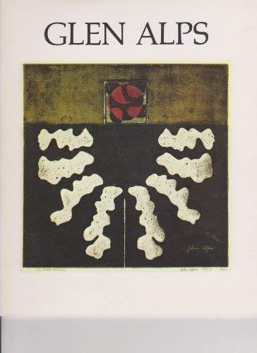 9780295957036: Glen Alps, Retrospective: The Collagraph Idea, 1956-1980
