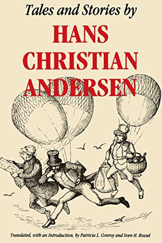 9780295957692: Tales and Stories by Hans Christian Andersen