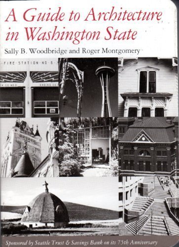 9780295957791: A Guide to Architecture in Washington State: An Environmental Perspective