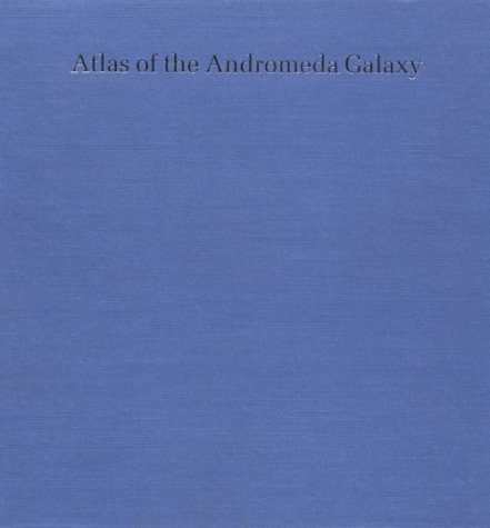 9780295957951: Atlas of the Andromeda Galaxy