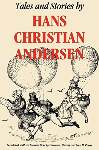 9780295959368: Tales and Stories by Hans Christian Andersen