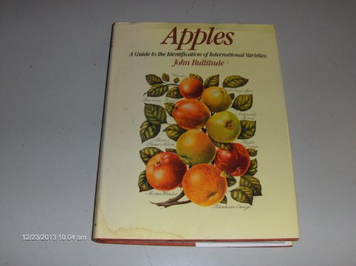 9780295960418: Apples a Guide to the Identification of International Varieties