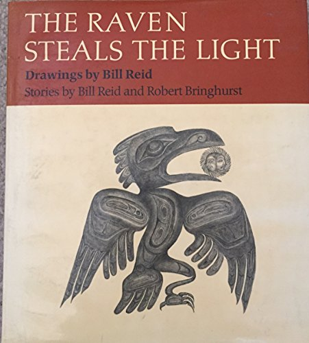 9780295961583: Raven Steals the Light