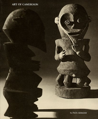 9780295961767: Art of Cameroon