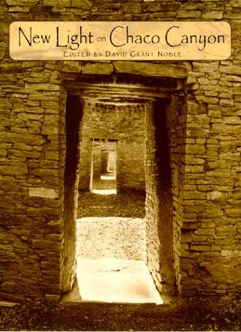 9780295961774: New Light on Chaco Canyon