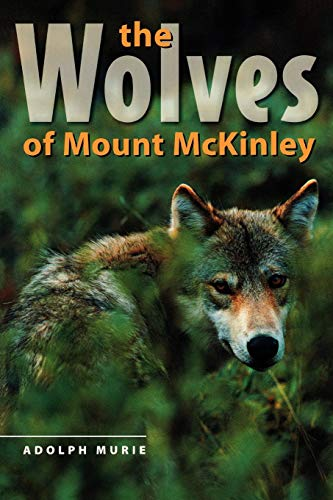 9780295962030: The Wolves of Mount McKinley