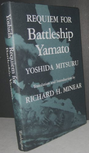 9780295962160: Requiem for Battleship Yamato (English and Japanese Edition)