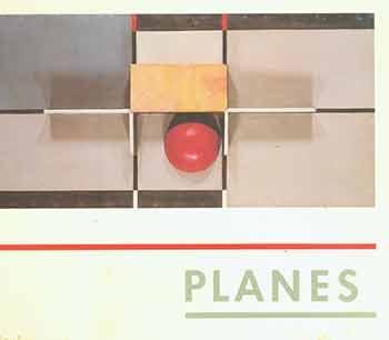 9780295962900: The Planar Dimension: Europe, 1912-1932