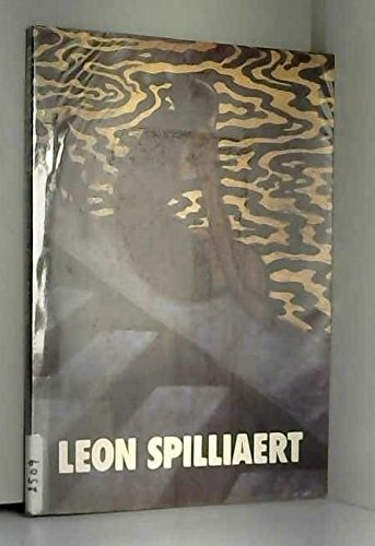 9780295963143: Leon Spilliaert: Symbol and Expressionism in 20th Century Belgian Art