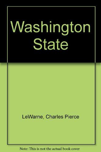 9780295963419: Washington State