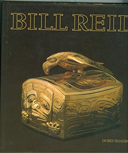 9780295964270: Bill Reid