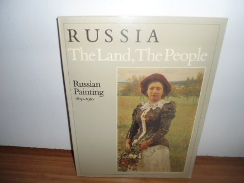 9780295964393: Russia: The Land, the People