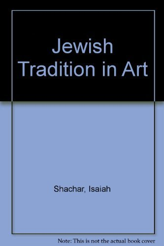 9780295964782: Jewish Tradition in Art