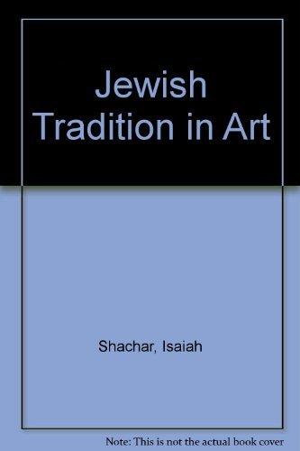 9780295964782: Jewish Tradition in Art