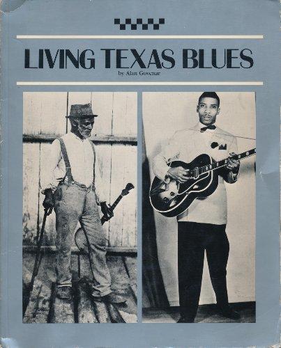 9780295965062: Living Texas Blues