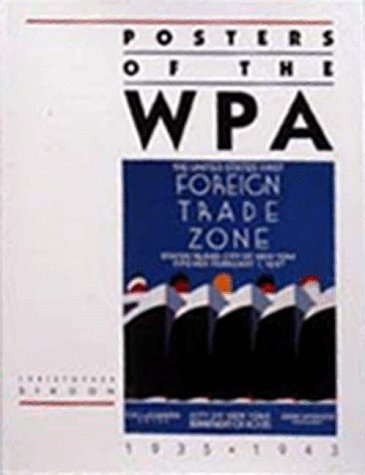 Posters of the WPA: Denoon, Christopher