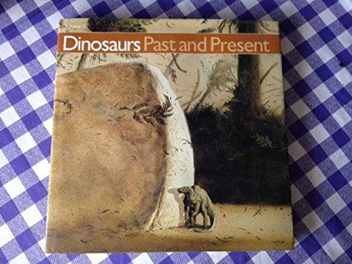 Dinosaurs Past and Present: v. 2 (Dinosaurs Past & Present): Sylvia J. Czerkas, Everett C. ...