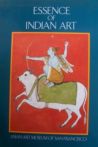 9780295966410: Essence of Indian Art