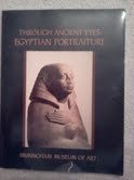 9780295966922: Through Ancient Eyes: Egyptian Portraiture : An Exhibition Organized for the Birmingham Museum of Art Birmingham, Alabama