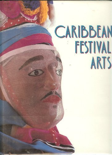 Caribbean Festival Arts: Nunley, John &