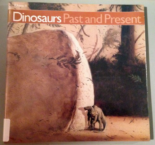 9780295967080: Dinosaurs Past and Present (Dinosaurs Past & Present)