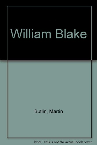 9780295967226: William Blake