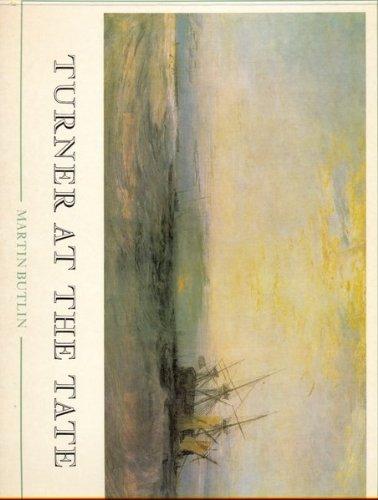 9780295967813: Turner at the Tate
