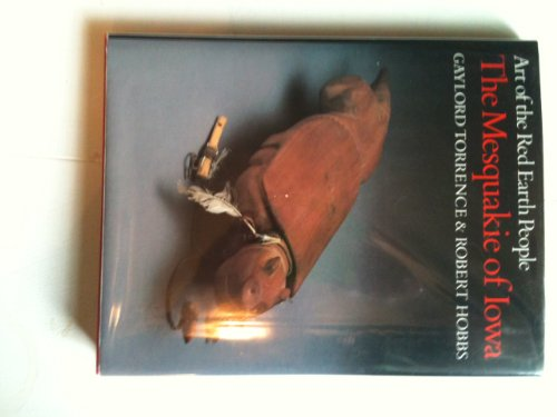 9780295968315: Art of the Red Earth People: The Mesquakie of Iowa