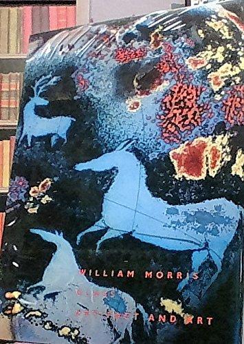 WILLIAM MORRIS Glass--Artifact and Art: Geldzahler, Henry and Narcissus Quagliata