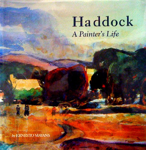 Haddock: A Painter's Life: Mayans, Ernesto