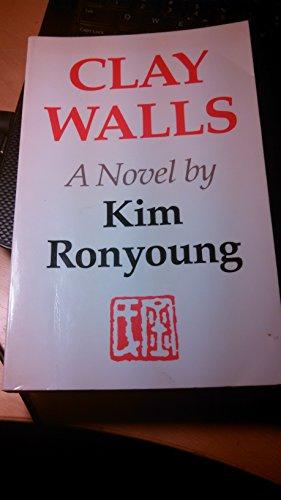 9780295969275: Clay Walls
