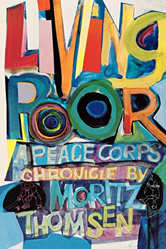 9780295969282: Living Poor: A Peace Corps Chronicle