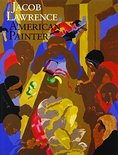9780295970110: Jacob Lawrence: American Painter